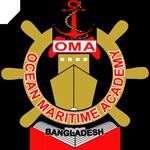 Logo of Ocean Maritime Academy