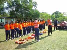 PSCRB Practical