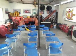 OMA Classroom