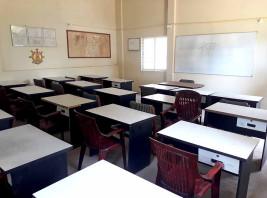 OMA Class Room