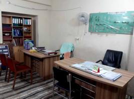 Ocean Maritime Academy Office