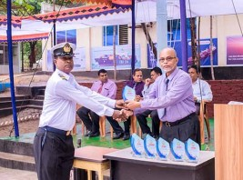 OMA 5th Batch Rating Pass Out Ceremony